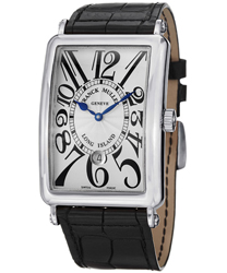 Franck Muller Long Island Men's Watch Model: 1150SCDTSS