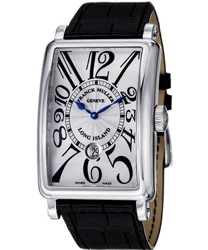 Franck Muller Long Island Men's Watch Model 1300SCRELSS
