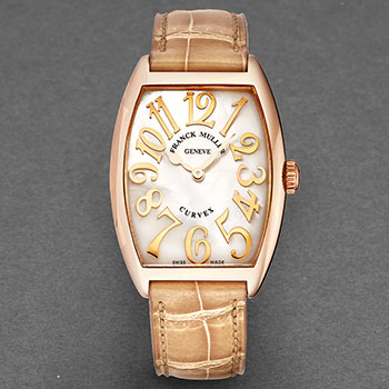 Franck Muller Casablanca Ladies Watch Model 2852QZRLFMOP5NE Thumbnail 2