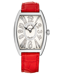 Franck Muller Casablanca Ladies Watch Model 2852QZRLFVR1RAC