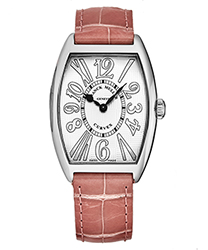 Franck Muller Casablanca Ladies Watch Model 2852QZRLFVRACPK
