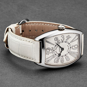 Franck Muller Casablanca Ladies Watch Model 2852QZRLFVRACWH Thumbnail 4