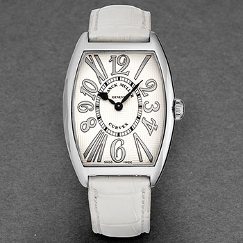 Franck Muller Casablanca Ladies Watch Model 2852QZRLFVRACWH Thumbnail 3