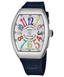 Franck Muller Vanguard Ladies Watch Model 32QZCOLDRMBLSV
