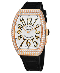 Franck Muller Vanguard Ladies Watch Model 32QZD5NSIL