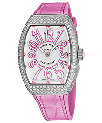 Franck Muller Vanguard Ladies Watch Model 32QZDACRSSV