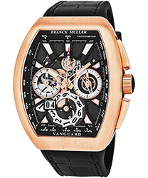Franck Muller Vanguard Men's Watch Model 45CCGD5NBLK
