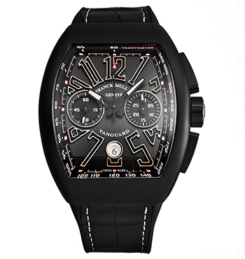 Franck Muller Vanguard Men's Watch Model 45CCTTBRNR
