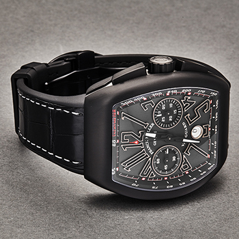 Franck Muller Vanguard Men's Watch Model 45CCTTBRNR Thumbnail 3