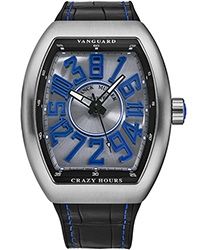 Franck Muller Vanguard Men's Watch Model 45CHACBRBL