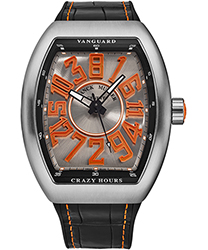 Franck Muller Vanguard Men's Watch Model: 45CHACBROR
