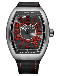 Franck Muller Vanguard Men's Watch Model 45CHTTBRER