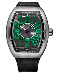 Franck Muller Vanguard Men's Watch Model 45CHTTBRVR