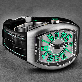 Franck Muller Vanguard Men's Watch Model 45CHTTBRVR Thumbnail 4