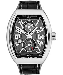 Franck Muller Vanguard Men's Watch Model 45MBSCDTACBK