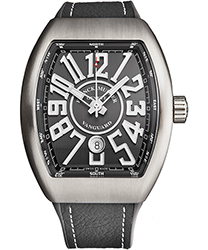 Franck Muller Vanguard Men's Watch Model 45SCBRSHGRYGRY
