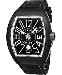 Franck Muller Vanguard Men's Watch Model 45SCGLCRSNYBLK