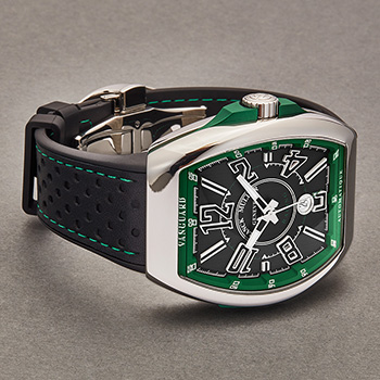Franck Muller Vanguard Men's Watch Model 45SCRACINGBLKGR Thumbnail 3