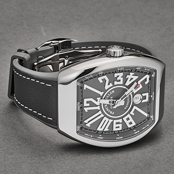 Franck Muller Vanguard Men's Watch Model 45SCSTLGRYGRY Thumbnail 2