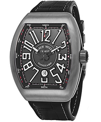 Franck Muller Vanguard Men's Watch Model 45SCTTBRNRGRYWH