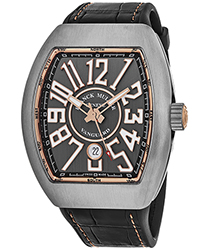 Franck Muller Vanguard Men's Watch Model 45SCTTGRYGLD