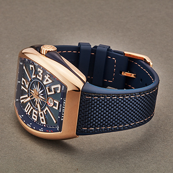 Franck Muller Vanguard  Men's Watch Model 45SCYACHTGLD Thumbnail 2