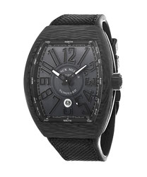 Franck Muller Vanguard Men's Watch Model 45VSCDTCBNR