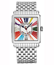 Franck Muller Master Square Ladies Watch Model: 6000HSCDTCDROAC