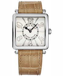 Franck Muller Master Square Ladies Watch Model: 6002LQZ66RLFACE
