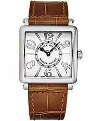 Franck Muller Master Square Ladies Watch Model 6002LQZ66RLFACR