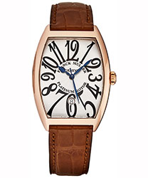 Franck Muller Casablanca Ladies Watch Model 6850BSCDTVA5NBR