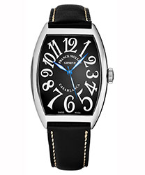 Franck Muller Casabalanca Ladies Watch Model: 6850MCAC