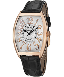 Franck Muller Casabalanca Men's Watch Model 6850SCREL5N