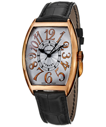 Franck Muller Casabalanca Men's Watch Model: 6850SCREL5N