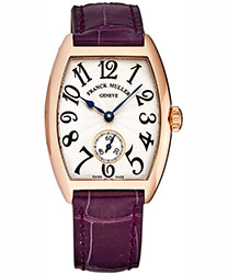 Franck Muller Casablanca Ladies Watch Model: 7500S65NPR