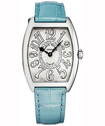 Franck Muller Casabalanca Ladies Watch Model: 7502QZD1RRLFAC
