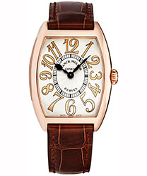 Franck Muller Casablanca Ladies Watch Model 7502QZRLF5N