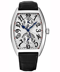 Franck Muller Casabalanca Men's Watch Model 7880MBSCDTAC