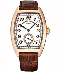 Franck Muller Casablanca Men's Watch Model: 7885BS6PRVN5NWT