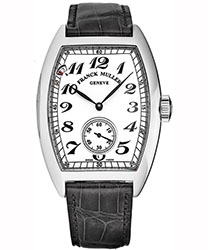 Franck Muller Casablanca Men's Watch Model: 8880BS6PRVNACWG