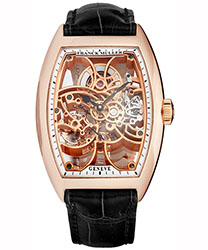 Franck Muller Casablanca Men's Watch Model 8880BS6SQT5NBK