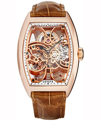 Franck Muller Casablanca Men's Watch Model 8880BS6SQT5NBR