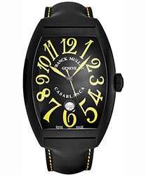Franck Muller Casablanca Men's Watch Model 8880CDTBRNRAC