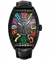 Franck Muller Casablanca Men's Watch Model: 8880SCCDBKCNAC