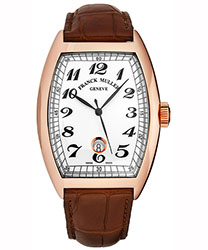 Franck Muller Casabalanca Men's Watch Model 8880SCDTVIN5N