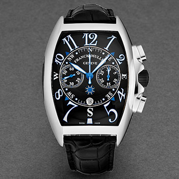 Franck Muller Mariner Men's Watch Model 9080CCDTMRACBK Thumbnail 3