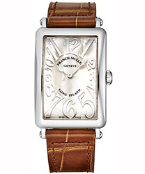 Franck Muller Long Island Ladies Watch Model: 952QZRELFMOPACR