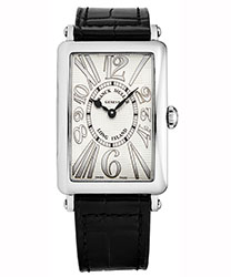 Franck Muller Long Island Ladies Watch Model: 952QZRLFVRACBK