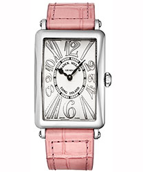 Franck Muller Long Island Ladies Watch Model 952QZRLFVRACPK