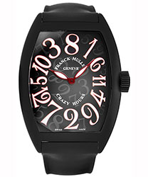 Franck Muller Casabalanca Men's Watch Model 9880CHNRAC